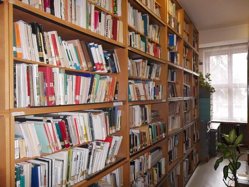 Knižnica Liptovského múzea v Ružomberku