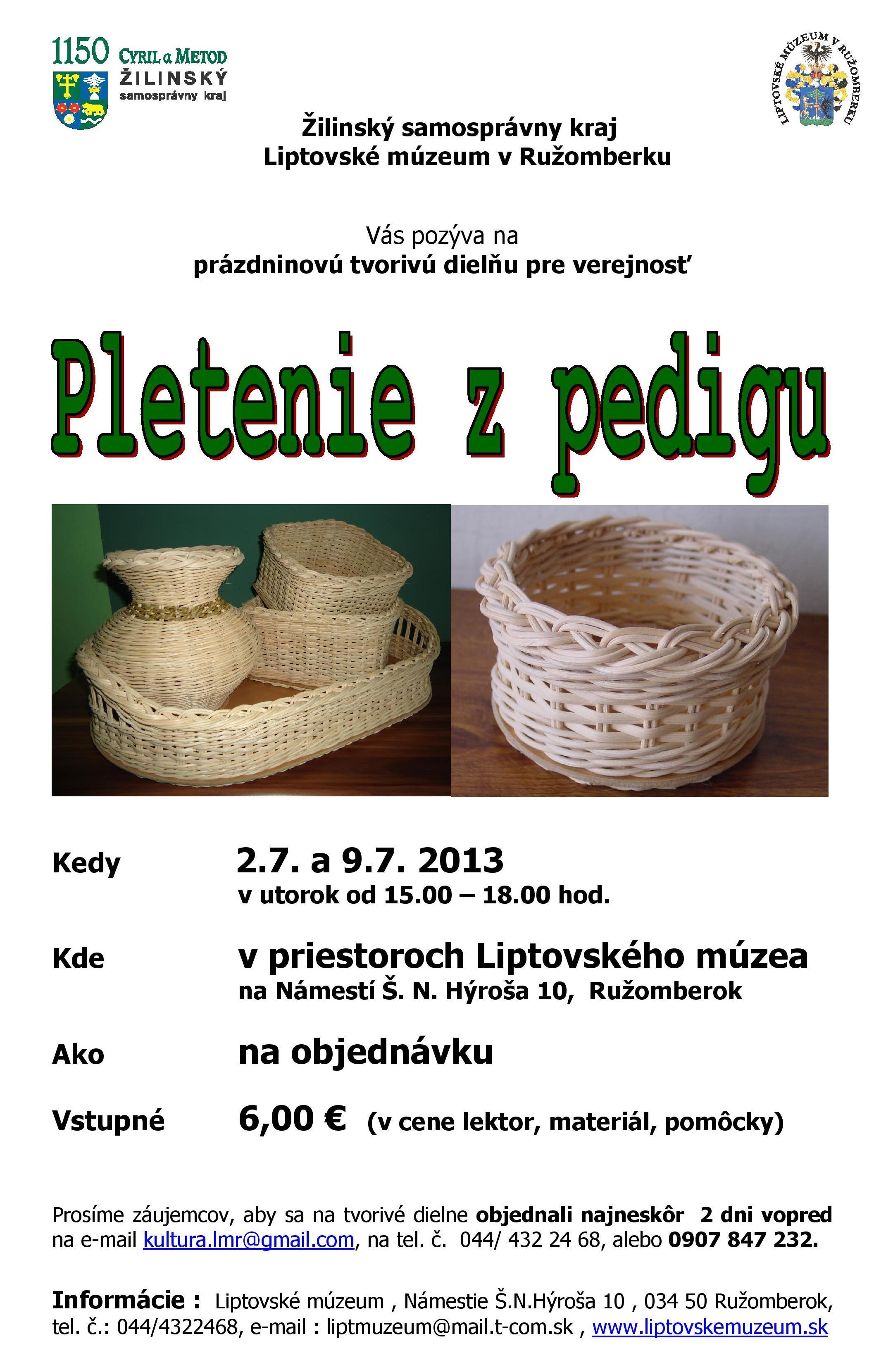 td-pedig-leto-2013
