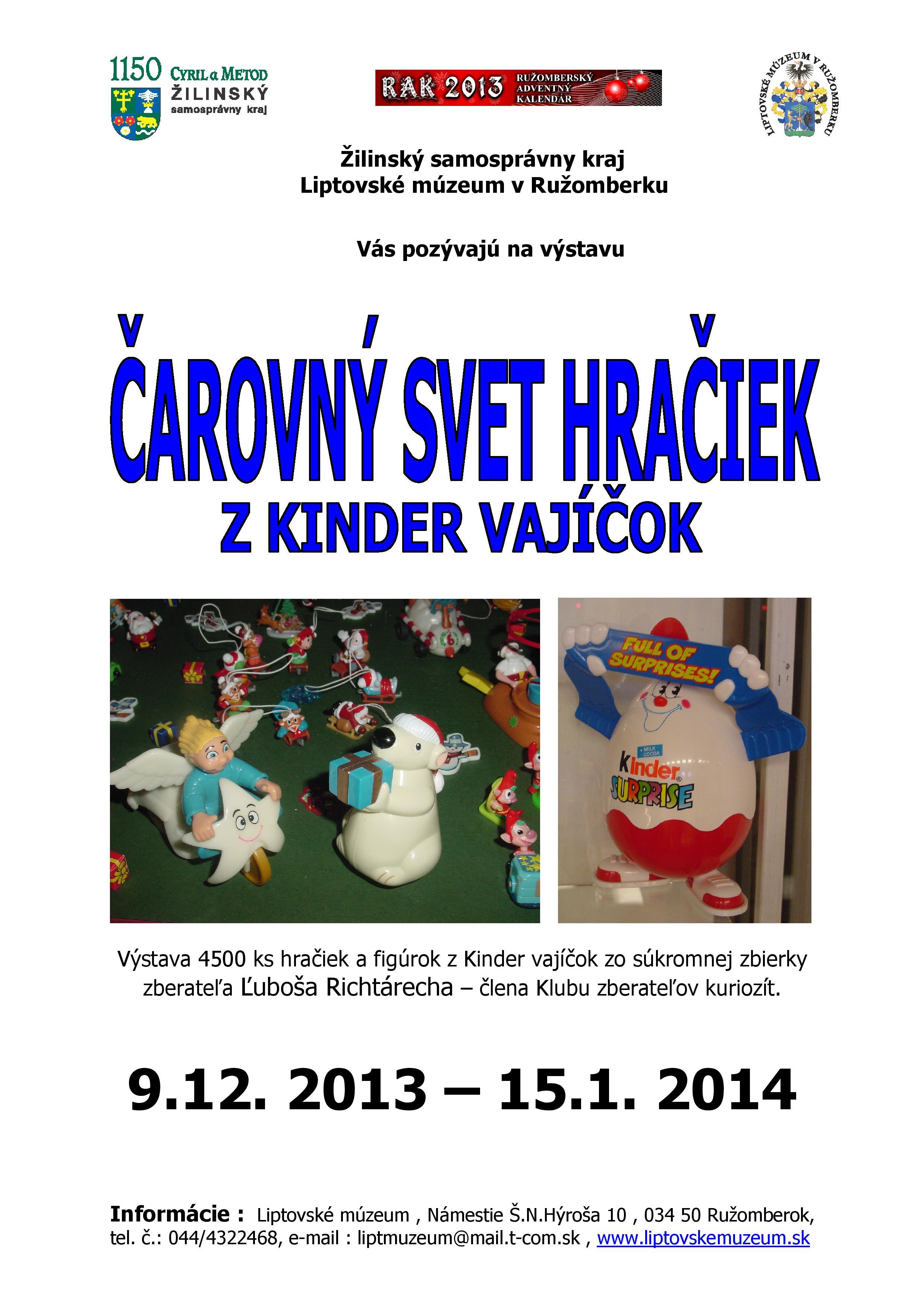 carovny-svet-kinder-vajicka-2013