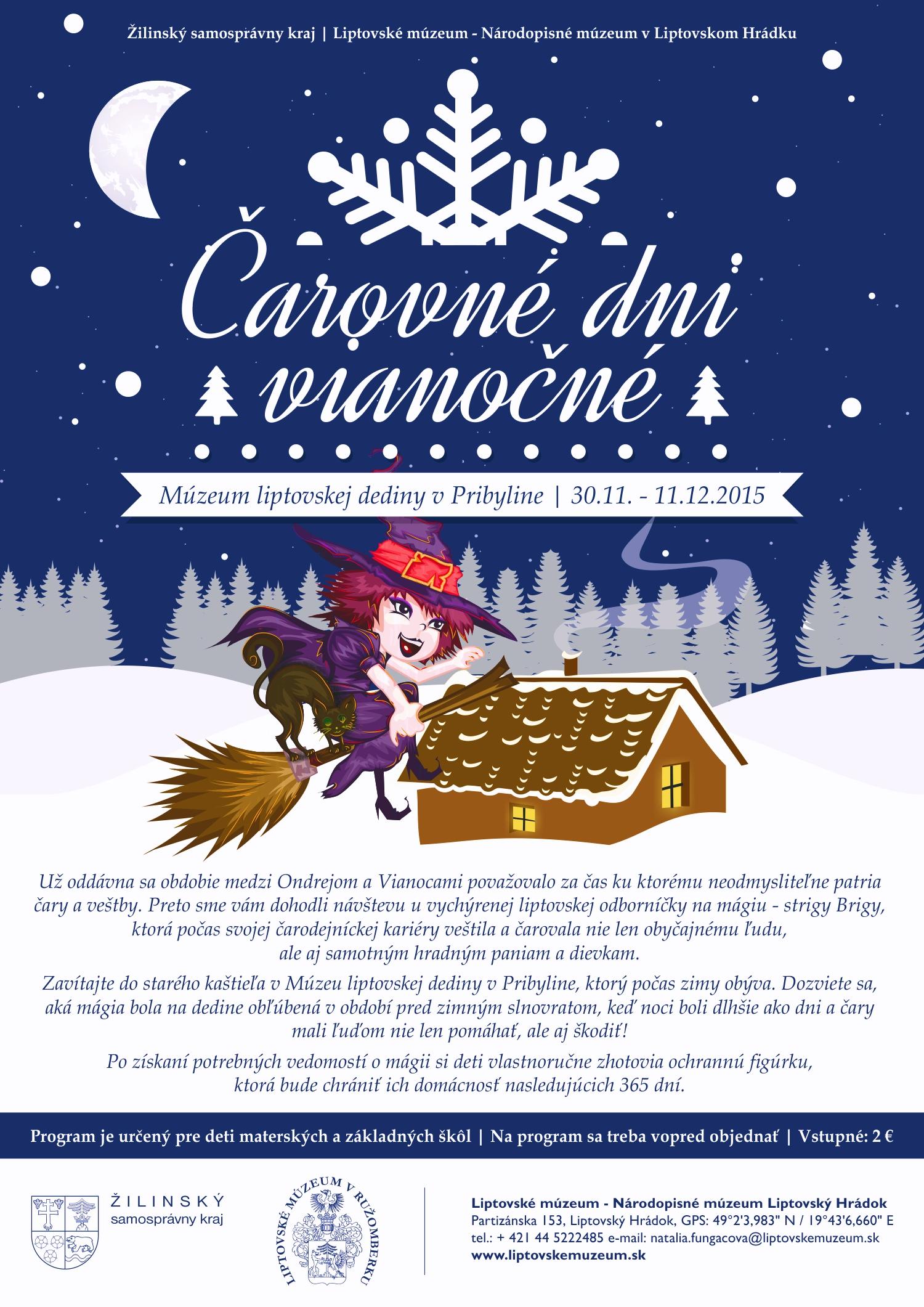 carovne-dni-vianocne-2015